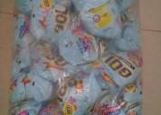 Vendo bulto de detergente gol