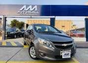 Chevrolet sail ltz 2013 139000 kms