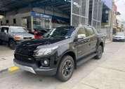 Chevrolet colorado high country 2022 en guayaquil