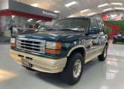 Ford explorer sport 4x4 1994 133480 kms