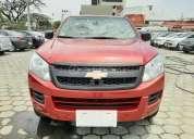 Chevrolet d max crdi 2 5 cd 4x2 tm diesel 2014 235000 kms
