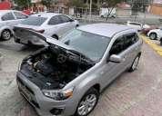 Mitsubishi outlander sport 2013 65000 kms