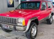 Jeep cherokee renegade 1994 269000 kms