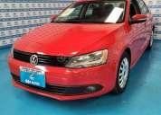 Volkswagen jetta trendline ta 2012 138120 kms