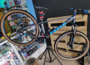 Bicicleta rin 29 marca eagle