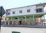 Vendo casa rentera calle lizardo garcia, guayaquil