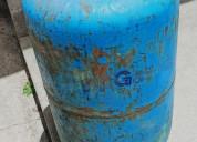 En venta cilindro de gas