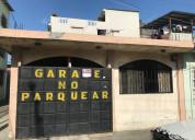 Casa en venta esquinera en sauces con garaje