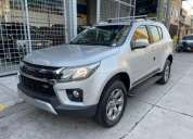 Chevrolet trailblazer 2022 en guayaquil
