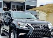 Lexus 2021 en guayaquil