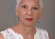 Psicóloga clinica ,psicoterapeuta
